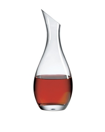 Ravenscroft Crystal Cristoff Magnum Decanter, 50-Oz.As You See