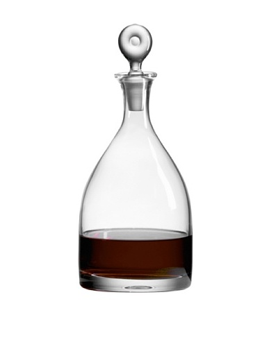 Ravenscroft Crystal Monticello Magnum Decanter, 68-Oz.