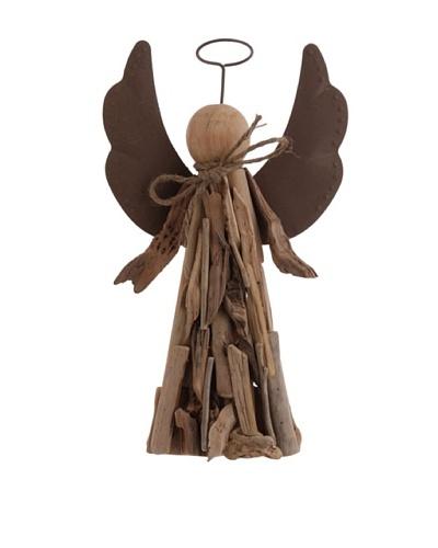 RAZ 15 Wooden Angel