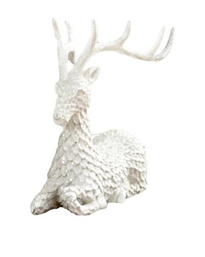 RAZ Set of 2 Deer Figurines