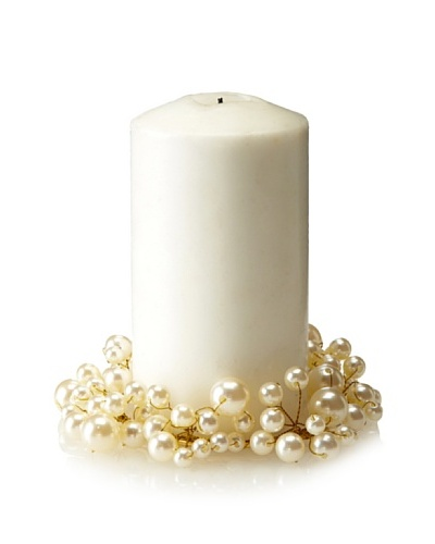 RAZ 5.5 Pearl Candle Ring