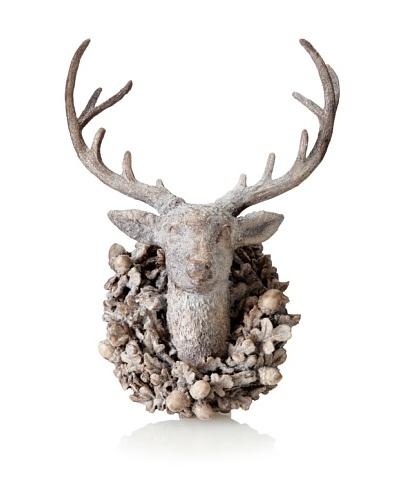 RAZ 12.5 Wall Deer Head