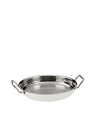 Rösle Teknika 11.8 Griddle Pan with Grill Base