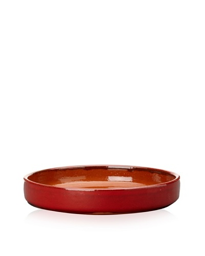 Terafeu Terafour 11 Tarte Dish, Red