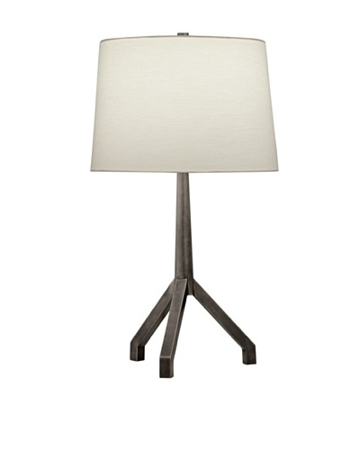 Remington Lamp Tri Pod Table Lamp [Bronze]