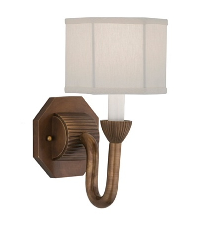 Remington Lamp Wall Sconce