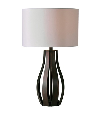 Canterbury Table Lamp