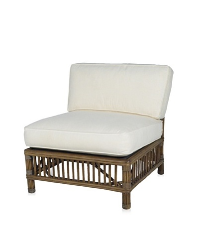 Palecek President's Slipper Lounge Chair