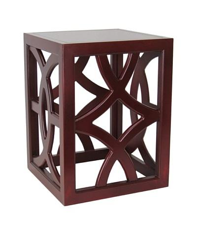 Charleston Furniture Geo Table