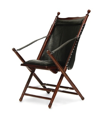 Palecek Stanford Folding Chair
