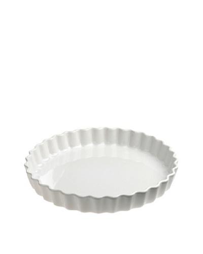 REVOL Round Flan Dish