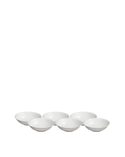 REVOL Set of 6 Alaska Cereal Bowls