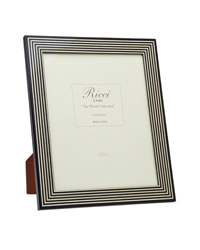 Ricci Bengale High Gloss Wood Photo Frame