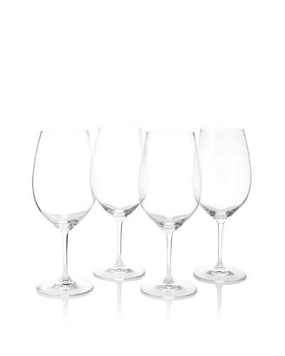 Riedel 4-Piece Vinum Syrah Glass Set