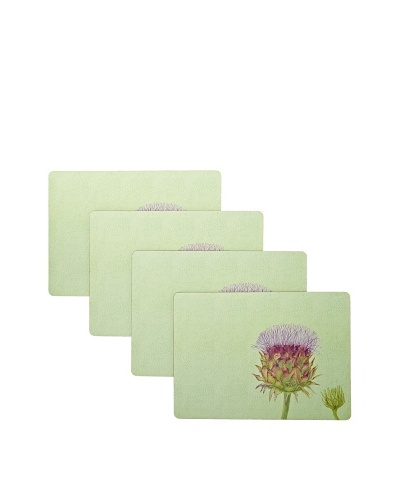 rockflowerpaper Set of 4 Dining Placemats