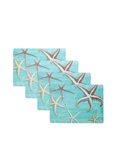 RockFlowerPaper Sea Star Placemat (Set of 4)