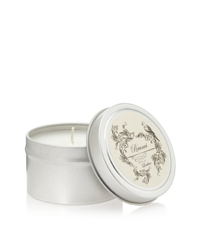Rojo 16 Brunei 4-Oz. Travel Candle