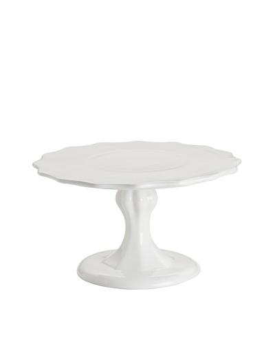 Rosanna White Small Pedestal