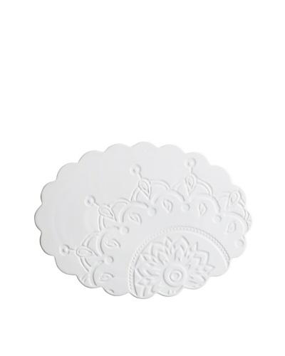 Rosanna Filigree Infinity Platter