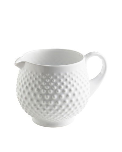 Rosanna Farmhouse Pantry 36-Oz. Hobnail Pitcher