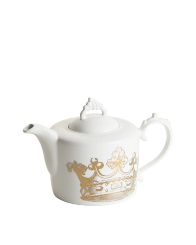 Rosanna Kings Road 40-Oz. Teapot
