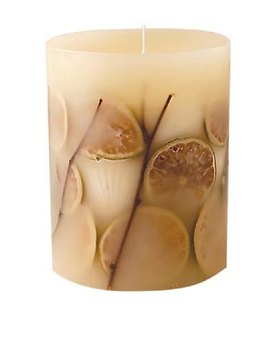 Rosy Rings Extra-Large Botanical Candle, Mediterranean CoastAs You See