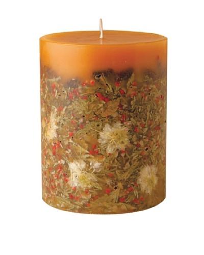 Rosy Rings Extra-Large Botanical Candle, Cinnamon PiñonAs You See