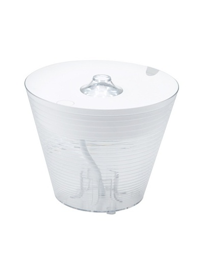 Rotaliana Multipot Light & Charger, Transparent