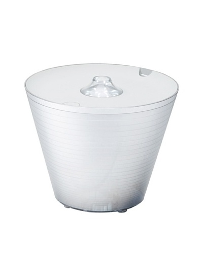 Rotaliana Multipot Light & Charger, Chrome