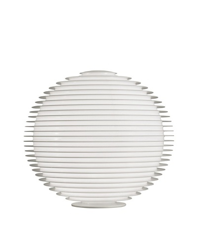 Rotaliana Flow H1 Ceiling Light, White