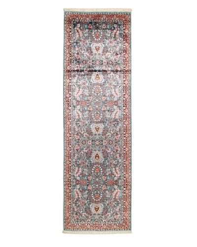 Roubini Srinagar Rug, Multi, 10' 2 x 3' Runner 2