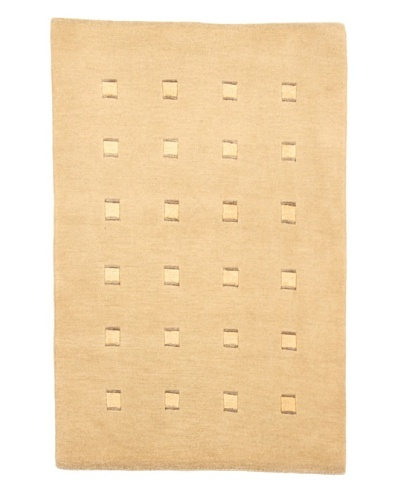Roubini Colonna Hand Knotted Rug, Multi, 2' x 3'