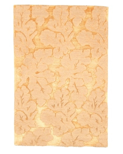 Roubini Fichi 3 Hand Knotted Rug, Multi, 2' x 3'