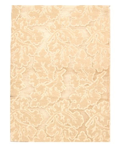 Roubini Fichi Hand Knotted Rug, Multi, 2' x 3'