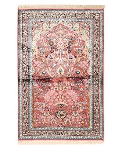 """Roubini Srinagar Rug, Multi, 4' 11"""" x 3' 2"""""""