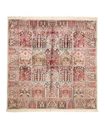 Roubini Srinigar Rug, Multi, 6' 3 x 6' 4
