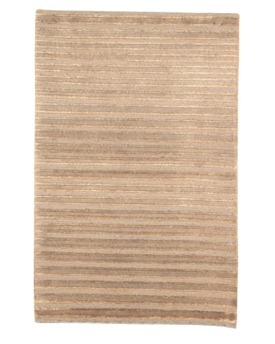 Roubini Forma Hand Knotted in Wool , Multi, 2' x 3'