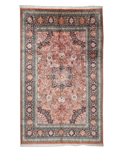 Roubini Srinagar Staple Rug, Multi, 13' x 6' 11