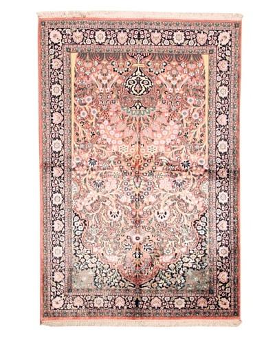 Roubini Srinigar Rug, Multi, 6' 2 x 4'