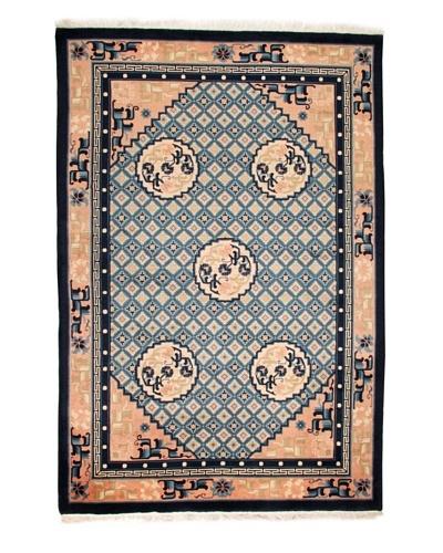 Roubini Chinese Antique Finish Rug [Multi]