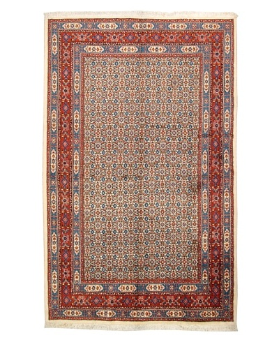 Roubini Mud Rug, Multi, 8' x 4' 11