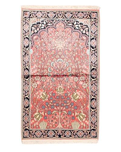Roubini Srinagar Rug, Multi, 5' x 3' 2
