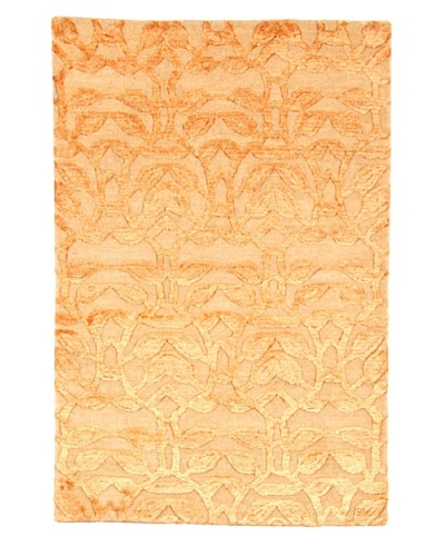 Roubini Bergerac Hand Knotted Rug, Multi, 2' x 3'