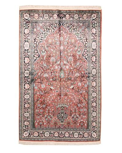 Roubini Srinagar Rug, Multi, 6' 3 x 3' 11