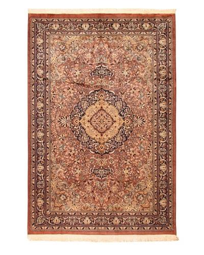 Roubini Agra Wool Rug, Multi, 9' 3 x 6'As You See