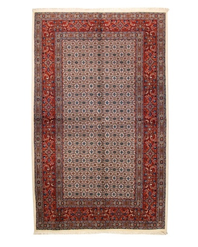 Roubini Mud Rug, Multi, 8' 3 x 5'