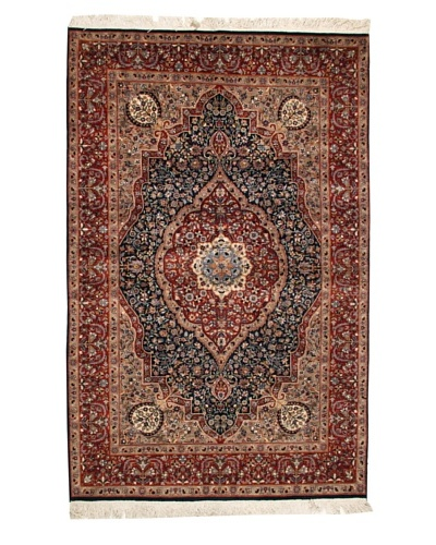 Roubini Nainbaf Wool Rug, Multi, 7' 4 x 4' 7As You See