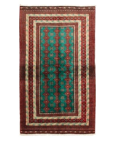 """Roubini Old Sarouk Rug, Multi, 4' x 6' 9"""""""