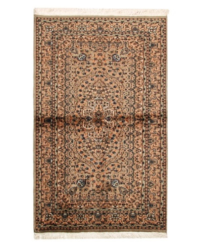 Roubini Agra Fine Rug, Multi, 6' 6 x 3' 11