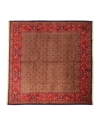 """Roubini Mud Wool Rug, Multi, 8' 2"""" x 8' 3""""As You See"""
